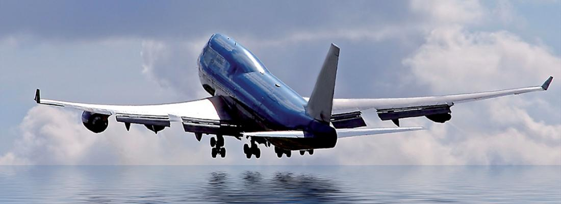 Freight Forwarding Serivces by Air